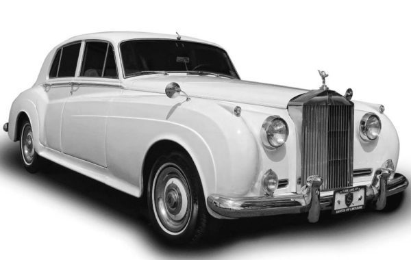 |Rolls Royce Silver Cloud Classic 1960