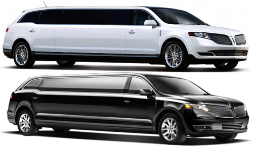 Lincoln MKT Stretch Limo 2