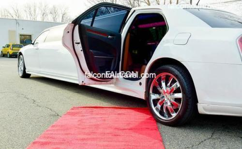10 Pass Chrysler New (3)
