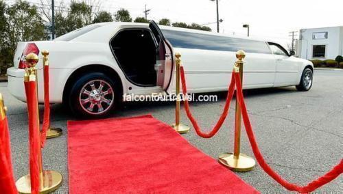 10 Pass Chrysler New (5)