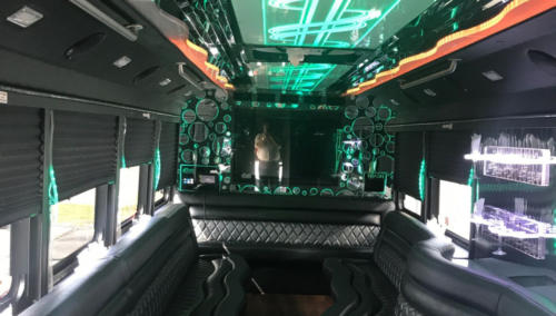 30 Pass Party Bus 3