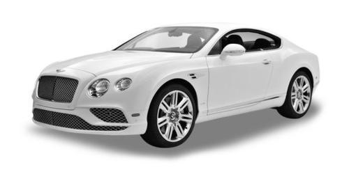 35 Bentley-Continental GT Rental