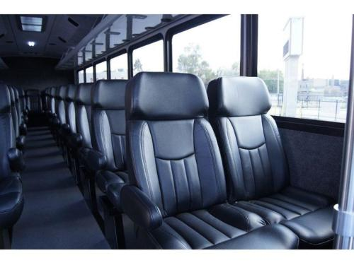 Mini Coach Bus for 44