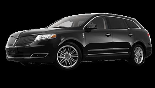 Lincoln MKT Sedan 2