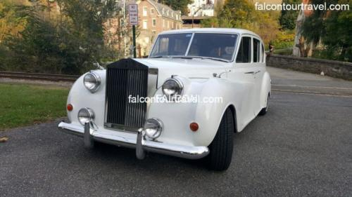 Rolls-Royce Austin Princess 1956 3