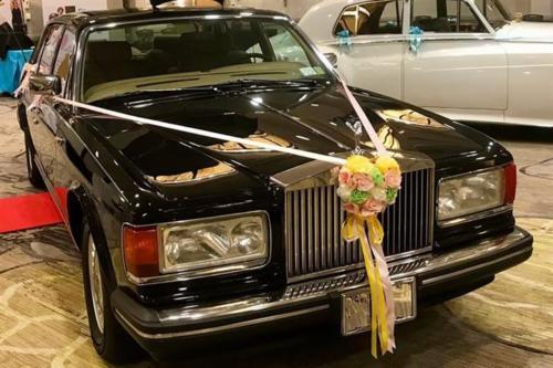 Rolls Royce Silver Spur II 1987 1 (1)